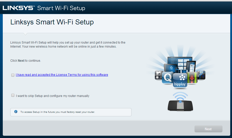 HOW TO SETUP LINKSYS EA6100 - linksys router login | linksys